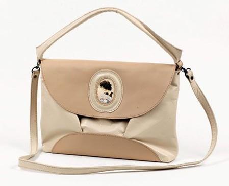 Знай наших: оригинальные сумки от дизайнера Елены Чекризовой — фото 12