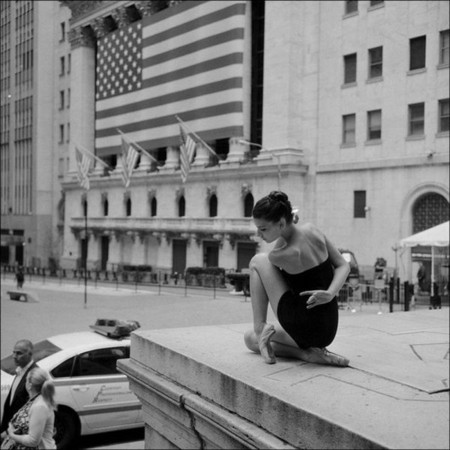 Балет в большом городе — фото 19