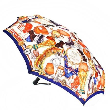 Нескучные зонты от  Moschino Cheap & Chic — фото 17
