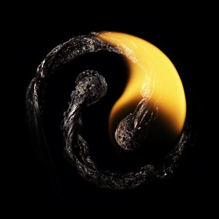 Из дыма и огня. Креативные фотографии горящих спичек. — фото 1