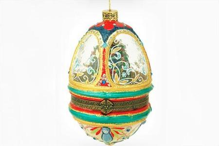 Время наряжать елку: новогодние игрушки от «M.A. Mostowski» и «Komozja». — фото 3