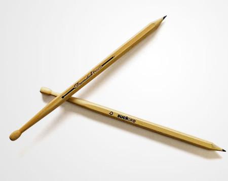 Берем на карандаш! Обзор самых креативных карандашей. — фото 4