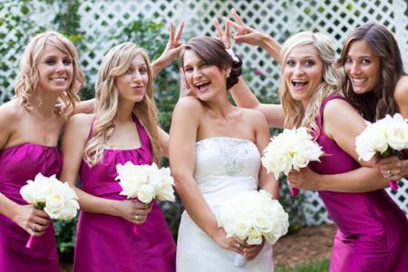 Что одеть на свадьбу? — фото 10
