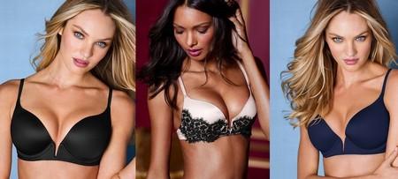 Разные варианты одной и той же модели multi-way bra