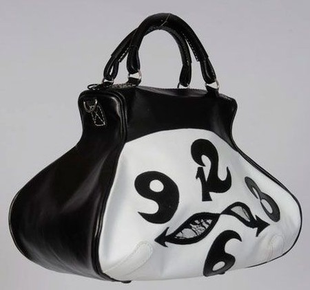 Знай наших: оригинальные сумки от дизайнера Елены Чекризовой — фото 6