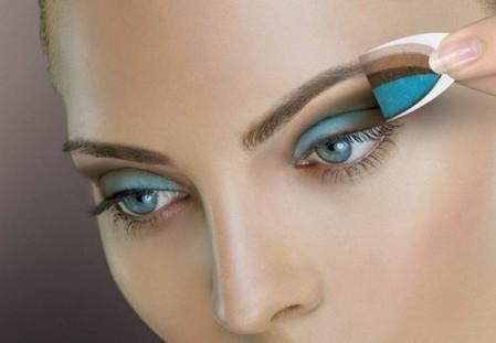 Моментальный макияж с аппликаторами ColorOn Professional — фото 1