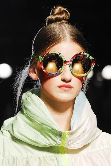 Модные солнцезащитные очки 2013 года — фото 9