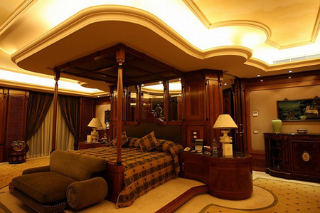 Самый прозрачный, самый старый, самый высокогорный... И еще несколько вариантов необычных отелей. — фото 5