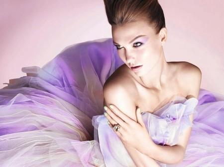 Ароматизированный лак для ногтей Garden Party от Dior Vernis — фото 5