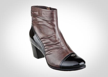 Образец удобной элегантности: обувь Chester осень-зима 2012-2013 — фото 17