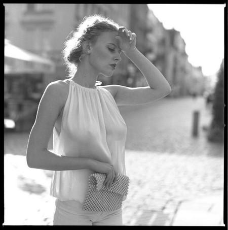 Только пленка  и никакого фотошопа: работы Радослава Пужана — фото 8