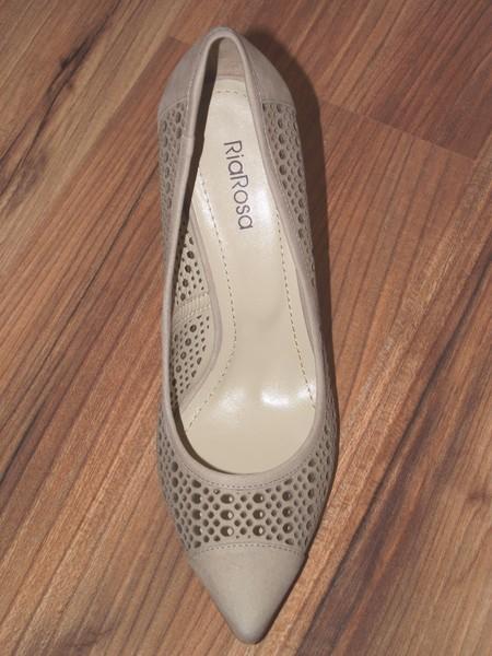 Туфли телесного цвета от RiaRosa: любовь с первого взгляда :-) — фото 4
