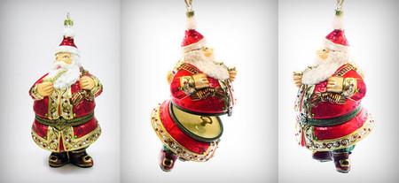 Время наряжать елку: новогодние игрушки от «M.A. Mostowski» и «Komozja». — фото 13