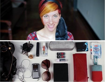 """О чем расскажет Ваша сумка? Фото-проект """"Персона"""" от Джейсона Трэвиса — фото 9"""