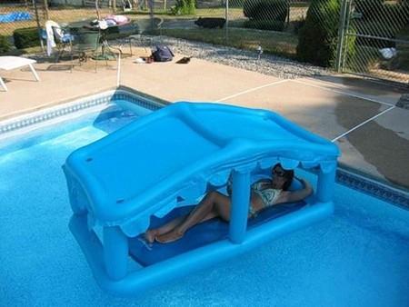 Полезные и не очень вещицы для бассейна — фото 6