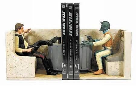 Для поклонников Звездных войн