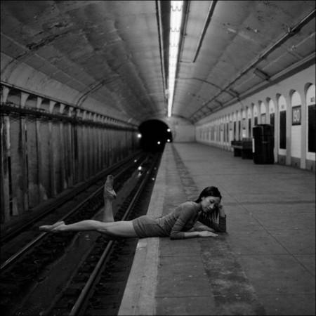 Балет в большом городе — фото 20