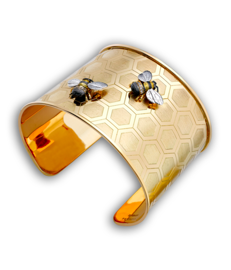 Оригинальный дизайн в драгоценном исполнении: украшения от Theo Fennell — фото 8