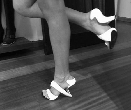Оригинальные и современные туфли Мохито от Джулиана Хэйкса — фото 3