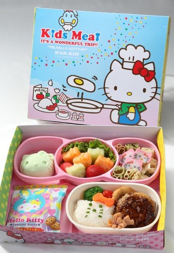 Для малышей — особый выбор блюд!