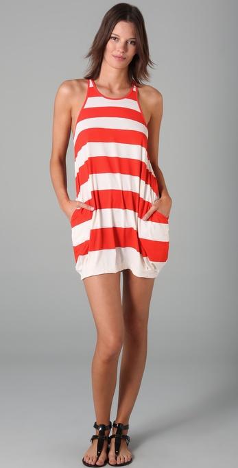 Прикрываемся! Одежда для пляжа от Marc Jacobs. — фото 7