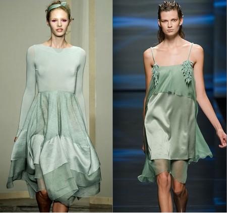 Самые модные оттенки весны-лета 2013 — фото 8