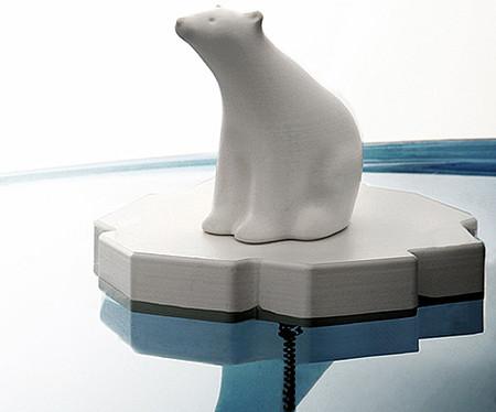 Принимаем ванну весело: самые креативные затычки для водостока. — фото 7