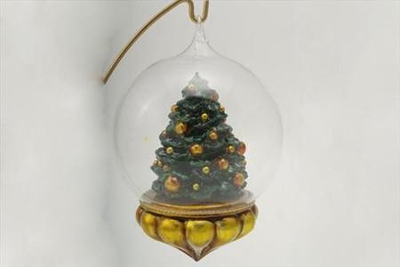 Время наряжать елку: новогодние игрушки от «M.A. Mostowski» и «Komozja». — фото 21