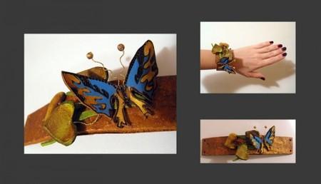 Бабочки выглядят просто очаровательно