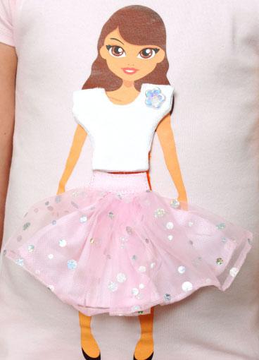"""""""Переменчивые"""" футболки от Lotty Dotty — фото 5"""