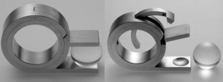 Кольца-трансформеры от Даниэля Шике — фото 4