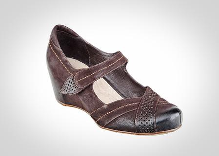 Образец удобной элегантности: обувь Chester осень-зима 2012-2013 — фото 5