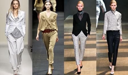 Офисная мода 2013-2014 — фото 9