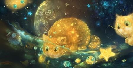 Добрые и сказочные иллюстрации Полины Яковлевой — фото 13