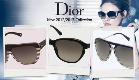 Три модных тренда в летней коллекции солнцезащитных очков Croisette Dior Sunglasses — фото 1