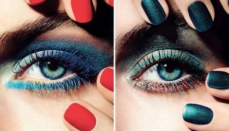 Коллекция косметики Chanel L'ete Papillon -  для летнего креатива — фото 6