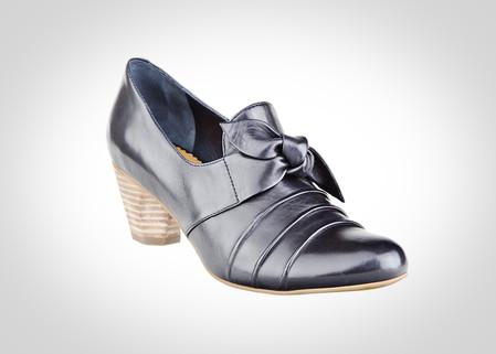 Образец удобной элегантности: обувь Chester осень-зима 2012-2013 — фото 7