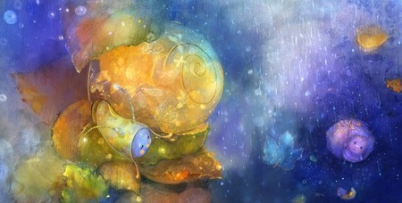 Добрые и сказочные иллюстрации Полины Яковлевой — фото 4