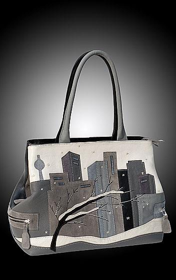 Unique U - уникальный взгляд на сумки — фото 6