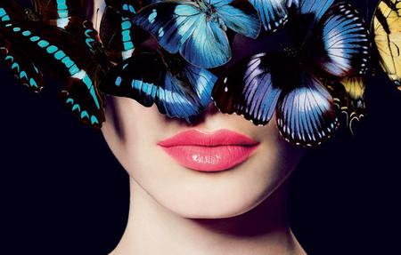 Коллекция косметики Chanel L'ete Papillon -  для летнего креатива — фото 4