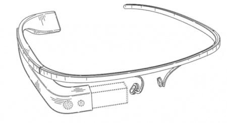 Дополненная реальность с очками  Project Glass от Google — фото 8