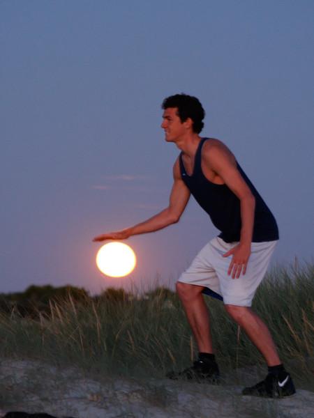 Лунные игры Лорана Лаведера — фото 8