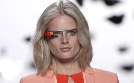 Дополненная реальность с очками  Project Glass от Google — фото 6