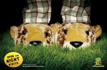 Необычная реклама зоопарков — фото 7