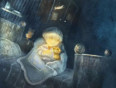 Добрые и сказочные иллюстрации Полины Яковлевой — фото 9