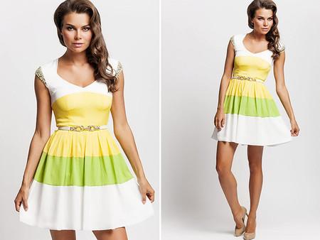 Коллекция весна-лето 2013 от американского бренда Vereso — фото 12