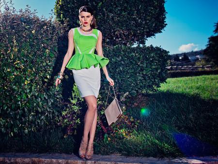 Коллекция весна-лето 2013 от американского бренда Vereso — фото 3