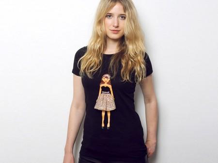 """""""Переменчивые"""" футболки от Lotty Dotty — фото 10"""