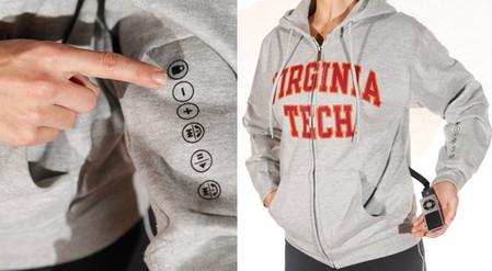Одежда и гаджеты - гардероб с электронной начинкой — фото 5