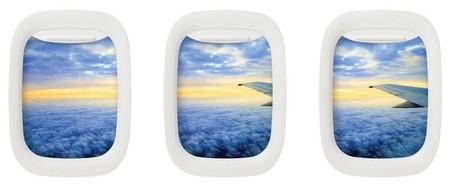 Земля в иллюминаторе видна - картины Airframe — фото 1